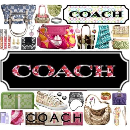 Coach outlet coupon 2018 july