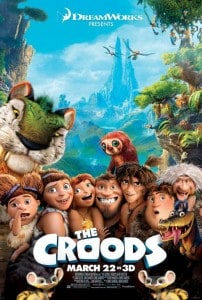 Croods RatedPosterFinal rgb 202x300 Free The Croods Movie Premiere Tickets!