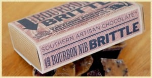 retail chocolate bourbon nib brittle 01 300x155 Healthy Indulgence Treats on a Dime: Fox TN Mornings March 2013
