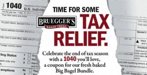 brueggers-bagels-tax-relief