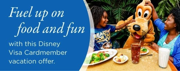 Free Disney Dining Plan