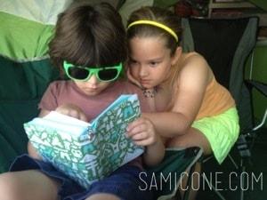 kids bible tommy nelson