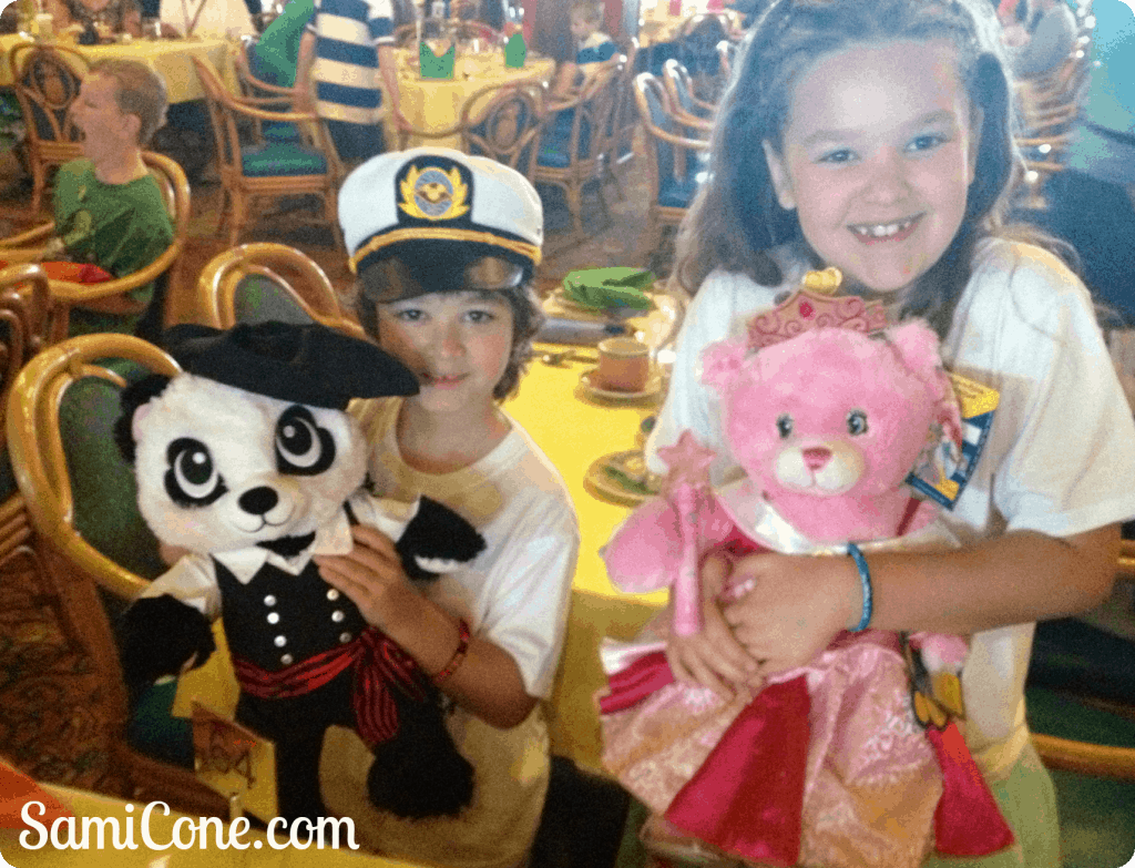 build a bear princess bear giveaway