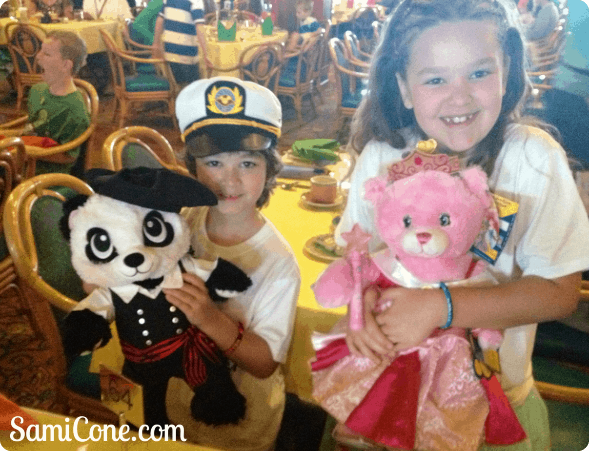 build a bear princess bear giveaway