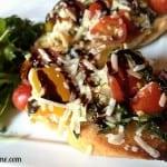 miltons cuisine garden bruschetta