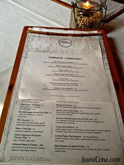miltons cuisines alpharetta ga menu picture