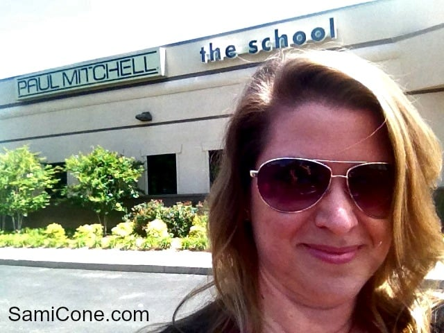 paul mitchell school nashville review