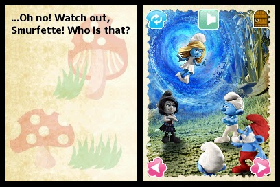 the smurfs 2 wii game review