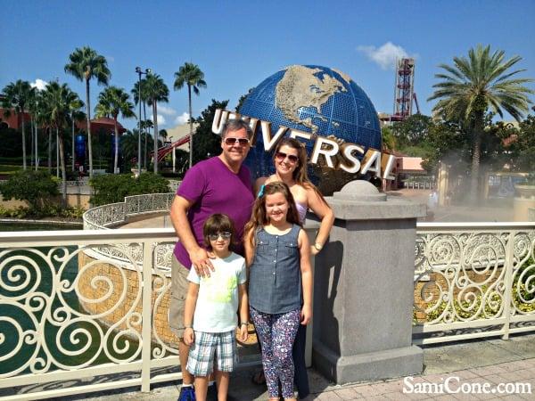 universal orlando family fun