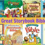 Best storybook bibles faithgateway video