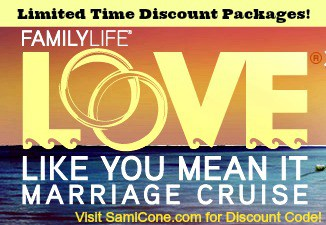 family life love like you mean it cruise discount packages