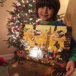 LEGO Star Wars Christmas Advent Calendar 2013