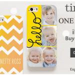 bogo free custom photo iphone cases