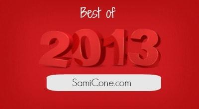 best-of-2013-sami-cone