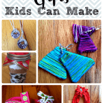 Cheap Handmade Gifts under $5 Kids Can Make