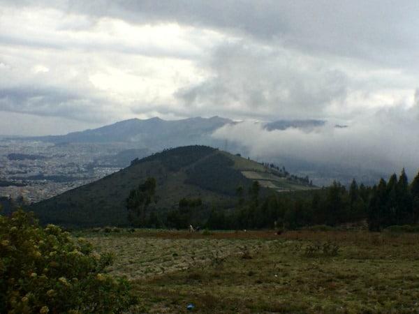 ecuador mountain The mCAM iPhone Camera Cover every Blogger needs