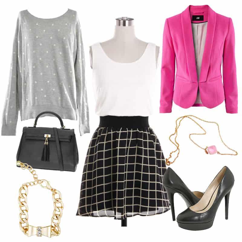 LJWWORK How to Transform Your Wardrobe with One Fashion Piece {Love Jenny Wren}