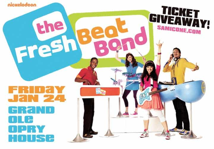 fresh-beat-band-nashville-ticket-giveaway-sami-cone-700