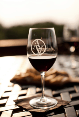 arrington vineyards free wine tasting