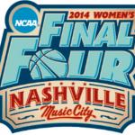 NCAA womens final four basketball tickets
