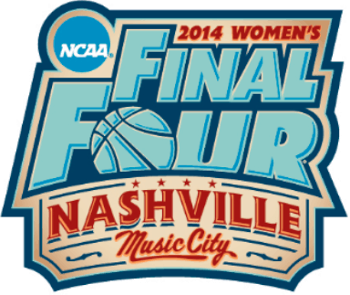 NCAA Womens Final Four Basketball Win NCAA Womens Final Four Basketball tickets! Nashville 2014
