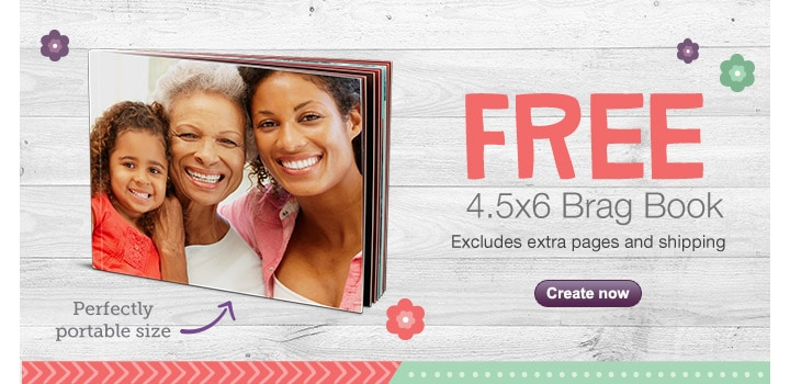 Walgreens Photo Deals May 2014 Free Walgreens Brag Book May 14, 2014