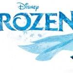Disney Frozen DVD giveaway