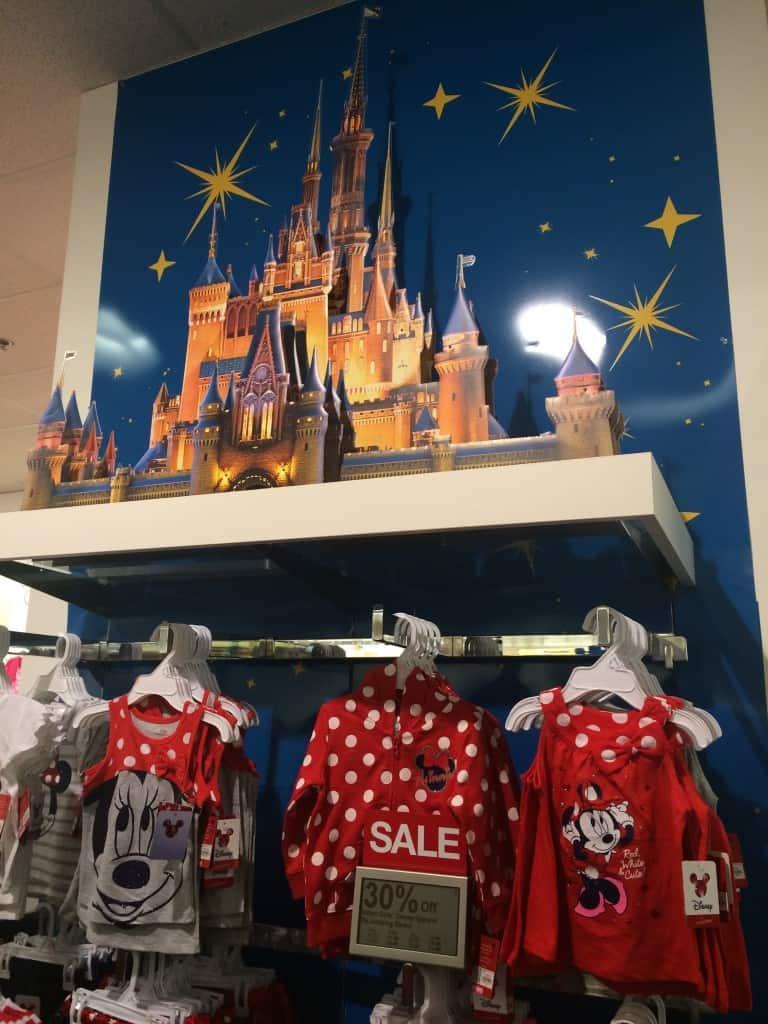 Kohls Disney Jumping Beans Magic at Play Clothes