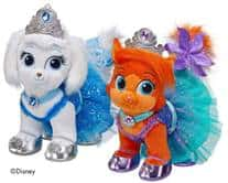 Build A Bear Workshop Giveaway Disney Palace Pets