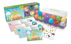 FamilyLife resurrection eggs