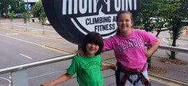 high point climbing chattanooga kids