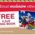Free Walgreens Brag Book November 2014