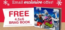 Free Walgreens Brag Book November 2014