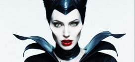 Disney maleficent review movie poster