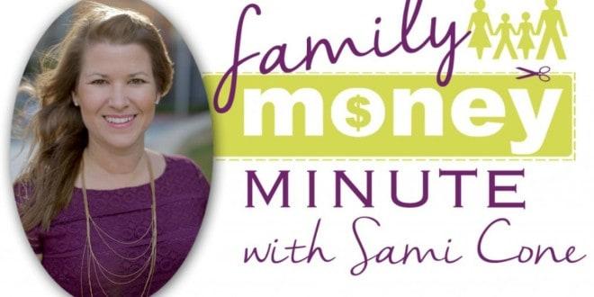 Family Money Minute