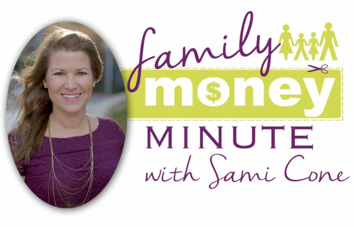 Family Money Minute