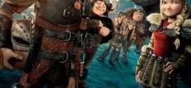WIN How to Train Your Dragon 2 Tickets {25 Winners!}