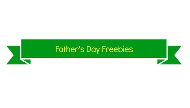 fathers-day-freebies