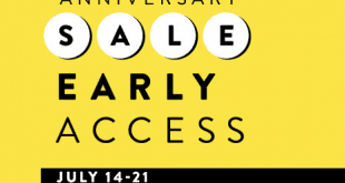 nordstrom anniversary sale july 2016 early access