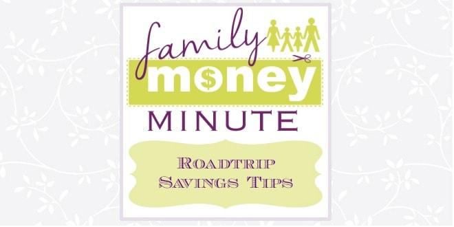 Roadtrip Savings Tips