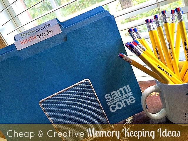 cheap-creative-memory-keeping-ideas