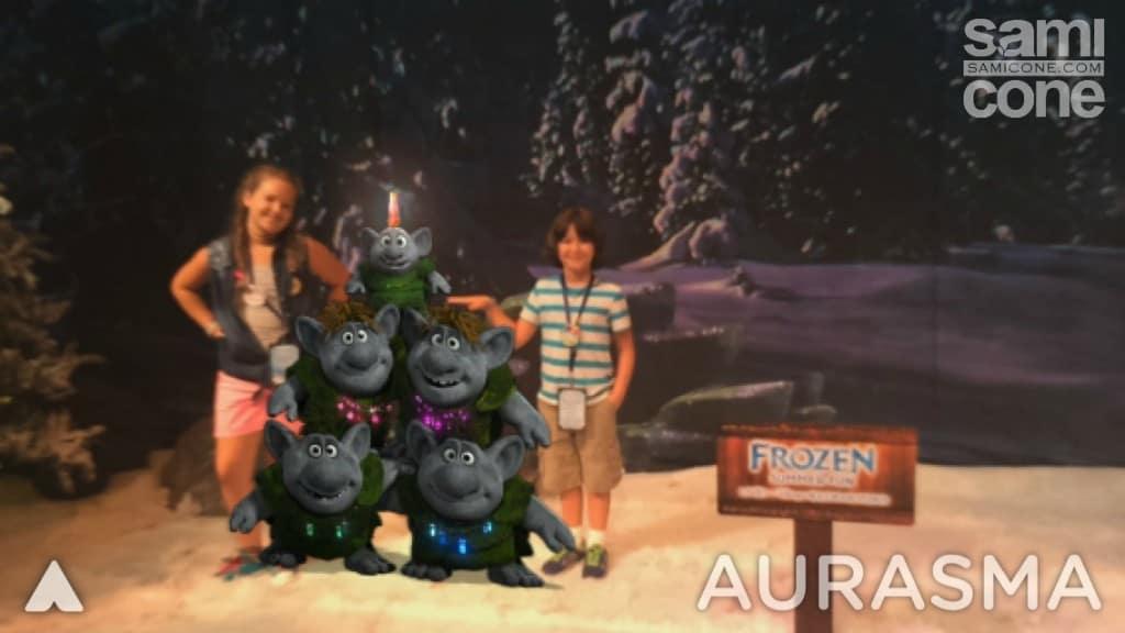 disney-frozen-summer-aurasma-trolls