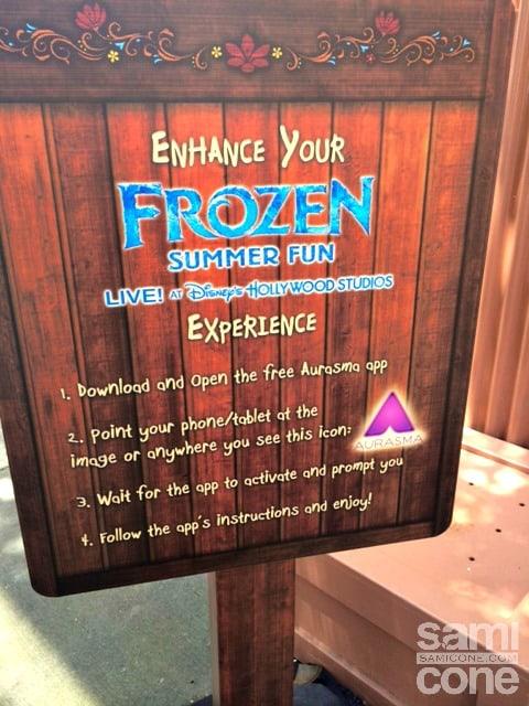 frozen-summer-fun-aurasma
