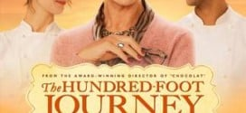 The Hundred-Foot Journey Movie Review in One Word: Lovely