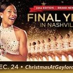 Rockettes Nashville Ticket Discounts 2014