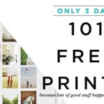 The latest Shutterfly deal
