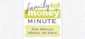 Use Social Media to Save
