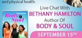 bethany hamilton live faithgateway author chat