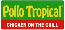 Free Chicken at Pollo Tropical: September 15th