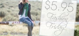Cents of Style Deal of the Day: Affordable Fashion!